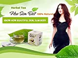 1 box (15 pack - Use 15 days) Secure Weight Loss Tea With 100% Herbs - VietNam- Hoa Sam Dat