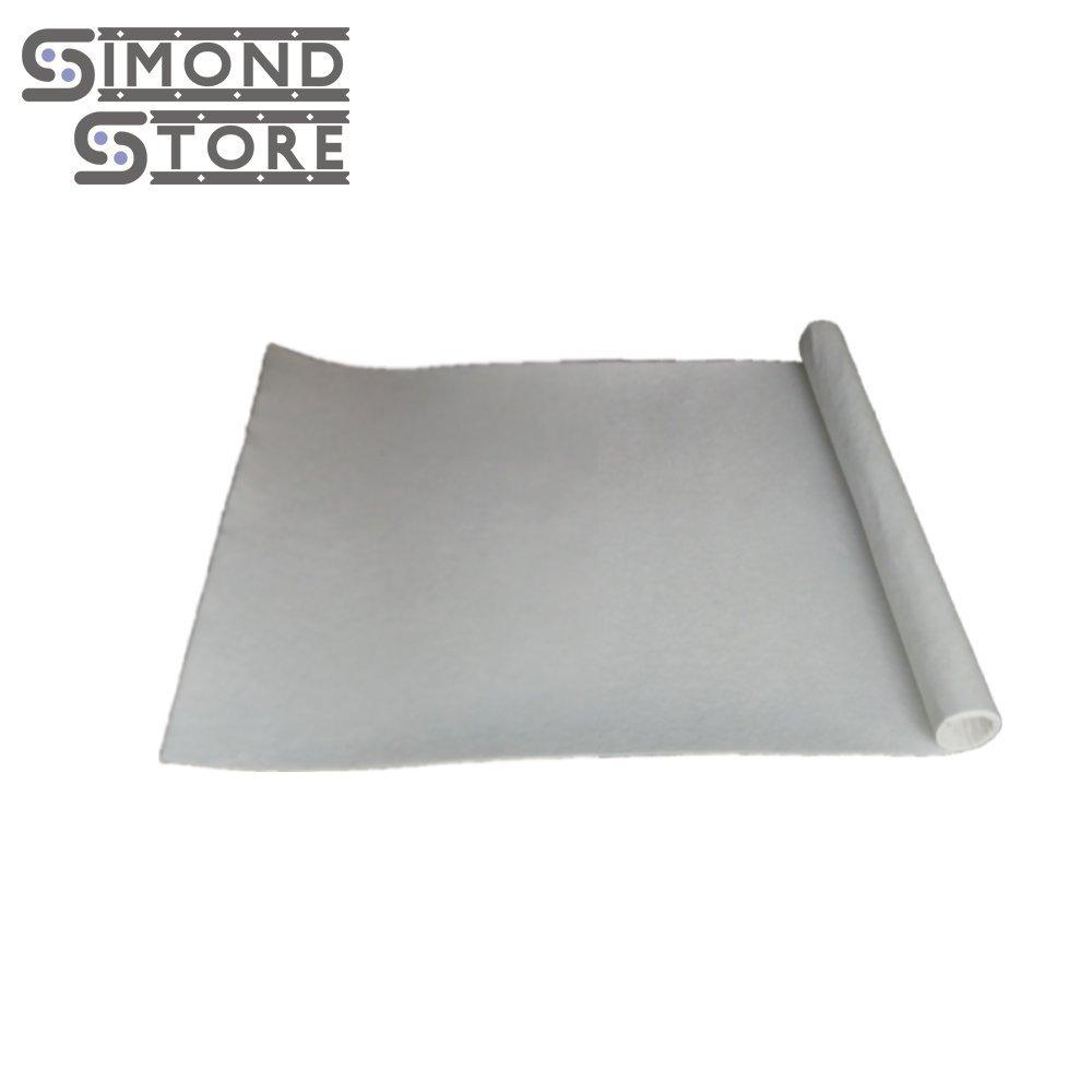 Ceramic Fiber Paper (2300 F, 3 mm) (18