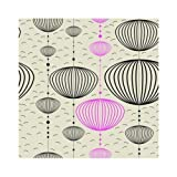Party COCKTAIL paper napkins - ''Swing with the Clouds'' - pack of 20