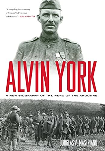 Image result for Alvin York