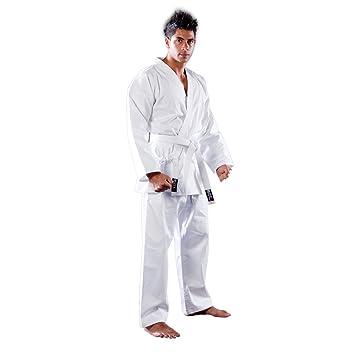 Karate Anzug aus Baumwolle für Kinder