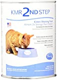 Pet Ag KMR 2nd Step Kitten Weaning Food 14oz