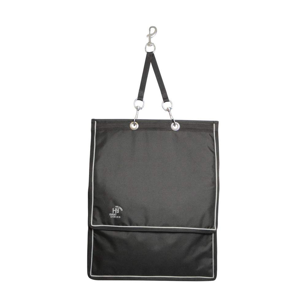 Hy Event Pro Series Show Kit Bag (One Size) (Black/Charcoal)