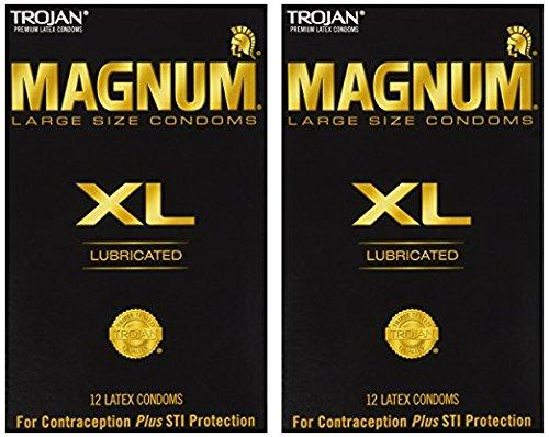 Magnum Xl Size - 5
