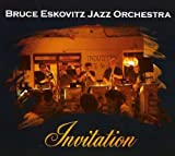 Invitation by Bruce Eskovitz (2008-01-29)