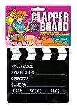 WMU Clacker Hollywood Movie Toy