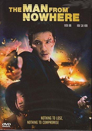 Man From Nowhere Korean Movie English Subtitle by Bin Won ...