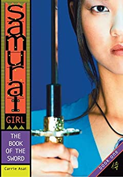 Samurai girl book of the sword part 1