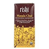 Rishi Organic Concentrate Masala Chai Tea, 32 Ounce -- 12 per case.