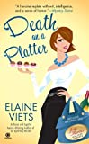 Death on a Platter, Elaine Viets, 045123524X