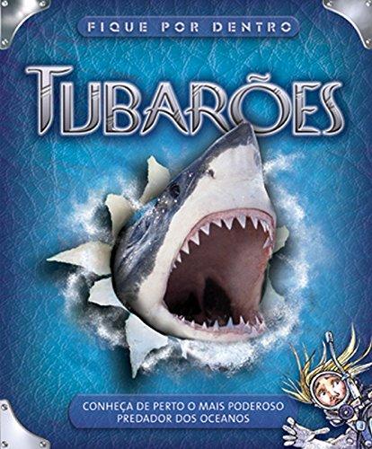 Fique por Dentro. Tubarões (Em Portuguese do Brasil)