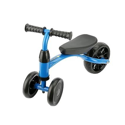 fascol patinete para niños regalo de Navidad 3 Rueda ...