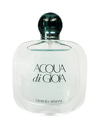 ad7eb541f6 Giorgio Armani Acqua Di Gioia Perfume EDP 50ml: Amazon.co.uk: Beauty