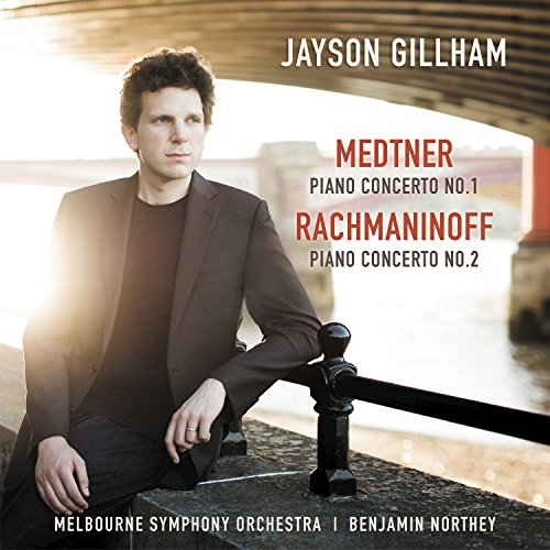 Rachmaninoff Piano Concerto No 2 Medtner Piano
