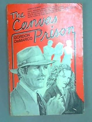 book cover of The Canvas Prison