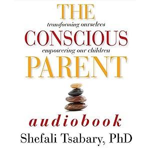 The Conscious Parent Audiobook