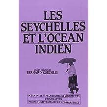 Seychelles et l'océan indien
