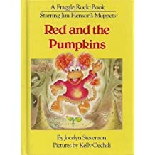 Red and the Pumpkins by Jocelyn Stevenson (1983-10-01)