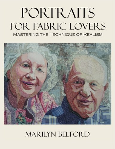 Portrait Crochet - Portraits For Fabric Lovers