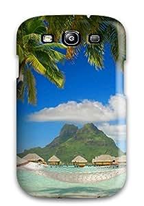 New Arrival Case Specially Design For Galaxy S3 (bora Bora)