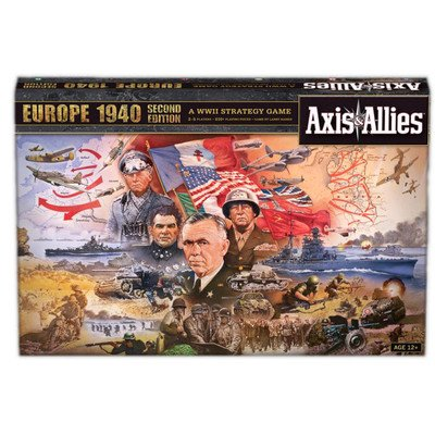 axis allies game board - 4