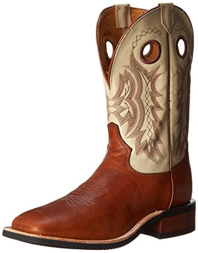 Tony Lama Men's Americana Collection 7970 Western Boot - ...