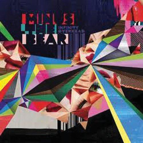 Infinity Overhead Minus Bear product image