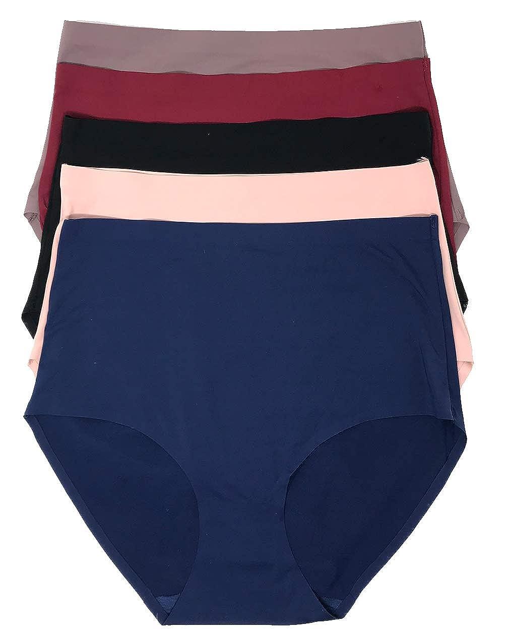 90893632abcb Laser Cut Cotton Panties