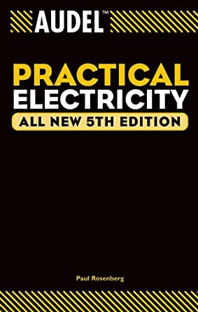 Electricity For The Trades Ebook