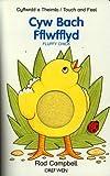 Cyw Bach Fflwfflyd - Cyffwrdd a Theimlo / Fluffy Chick - Touch and Feel