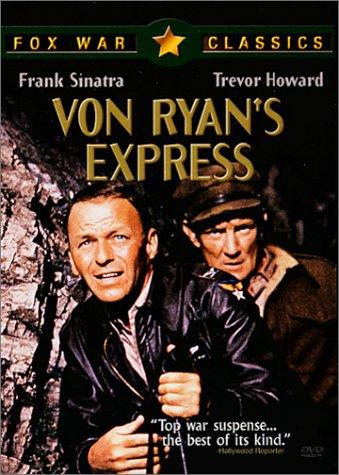DVD : Von Ryan's Express (Widescreen)