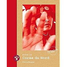 BANNI DE CORÉE DU NORD