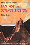 img - for The Best From Fantasy and Science Fiction, Third Series book / textbook / text book