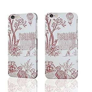 """Ballon de Gonesse 3D Rough iphone Plus 6 -5.5 inches Case Skin, fashion design image custom iPhone 6 Plus - 5.5 inches , durable iphone 6 hard 3D case cover for iphone 6 (5.5""""), Case New Design By Codystore"""