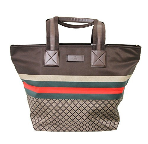 Gucci Travel Tote Bag - 1