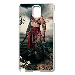 Samsung Galaxy Note 3 Phone Case Spartacus Gods of The Arena 9W57823