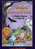 Gator Halloween, Joanna Cole, 0688147852
