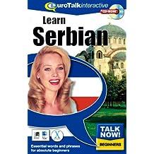 Talk Now! / Parlez Serbian (vf)