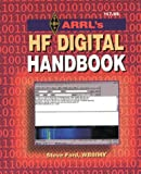 ARRL's HF Digital Handbook, Steve Ford, 0872598233