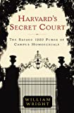 Harvard's Secret Court, William Wright, 0312322712