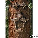 Fun Express 96/1013 Tree Face Bird Feeder