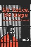 No Voice, No Hope, Leonna Abraham-Brandao, 1413710387