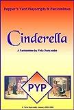 Cinderella: A Pantomime