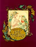 How to See Fairies, Charles Van Sandwyk, 0765109522