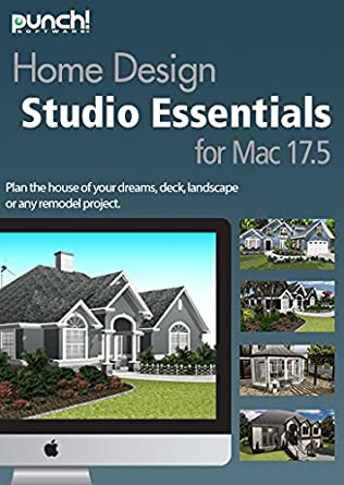 Amazoncom Punch Home Design Essentials v175 Download Software