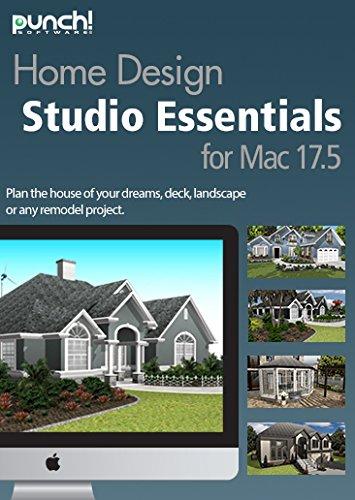 Amazon.com: Punch! Home Design Essentials v17.5 [Download]: Software