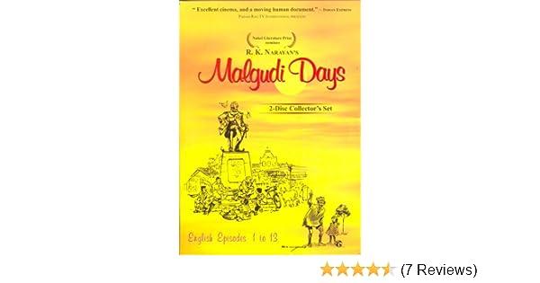 malgudi days title song download