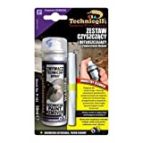 TECHNICAL PAINT REMOVER SPRAY - KIT FOR CLEANING AND DEGREASING OF THE SURFACES BEING GLUED - 50 ML