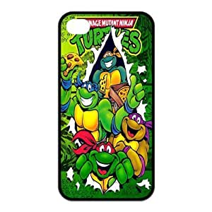 Teenage Mutant Ninja Turtles iPhone 6 plus 5.5 Case for iPhone 6 plus 5.5 Cover Cartoon TMNT Fits Case