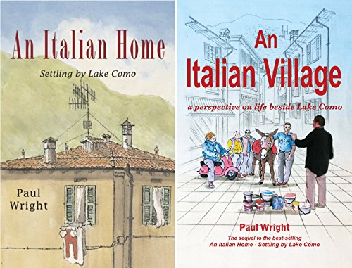 The Lake Como Trilogy (2 Book Series)